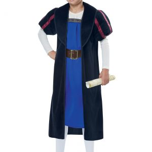 Child Christopher Columbus/Explorer Costume
