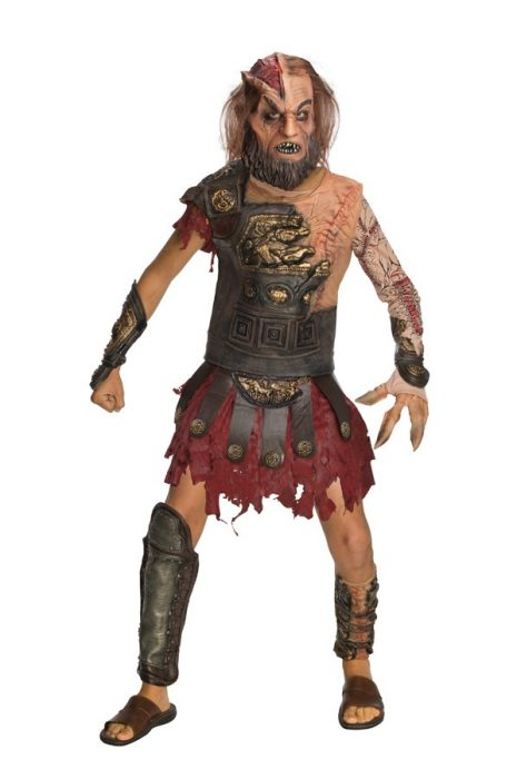 Child Clash of the Titans Calibo Costume