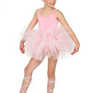 Child Classic Ballerina Costume