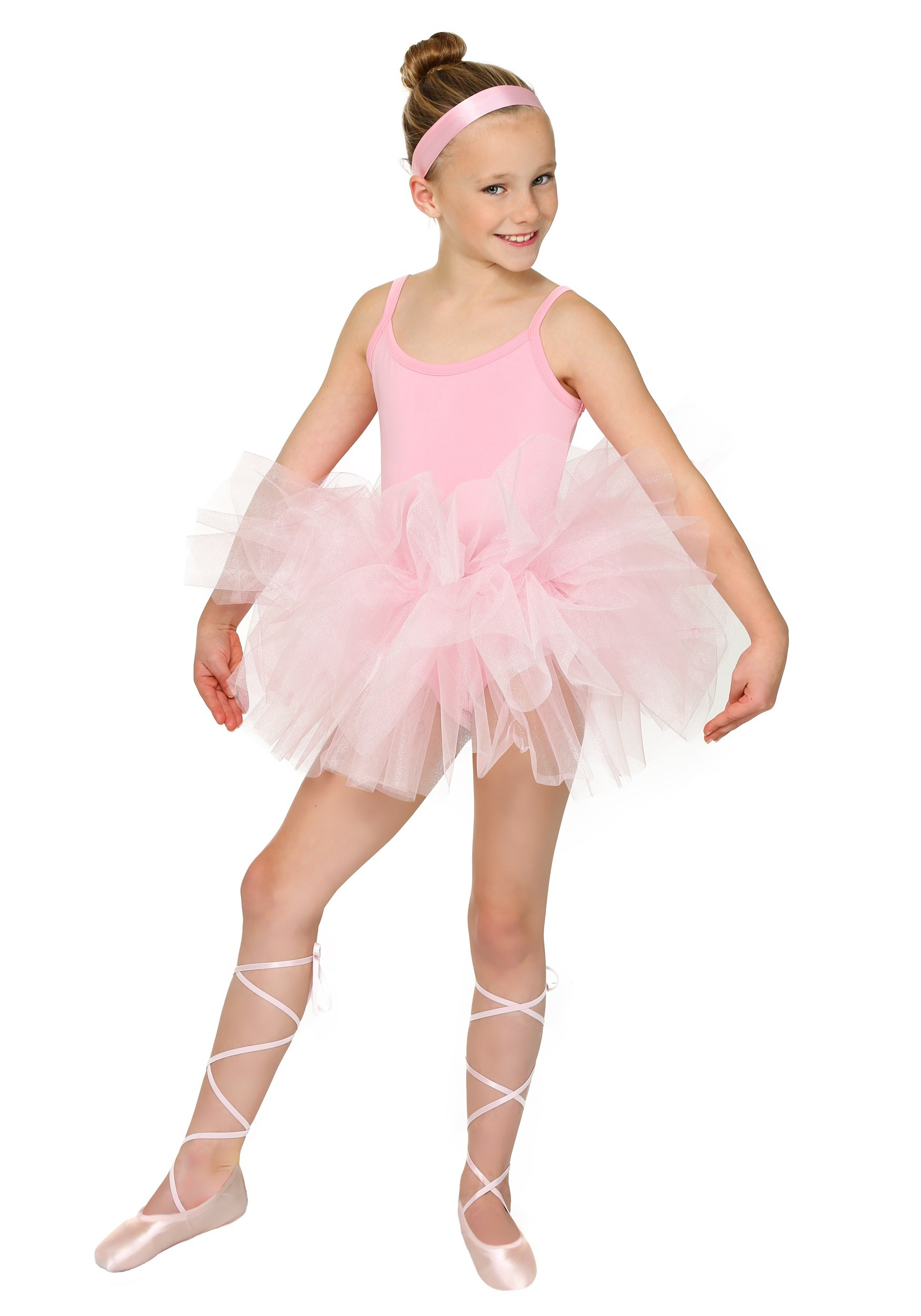 Ballerina Costumes