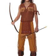 Child Classic Indian Boy Costume