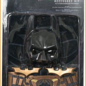 Child Dark Knight Rises Batman Accessory Kit