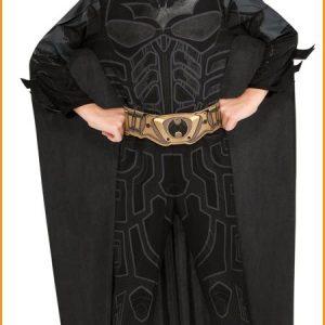 Child Dark Knight Rises Batman Costume