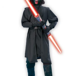 Child Darth Maul Deluxe Costume