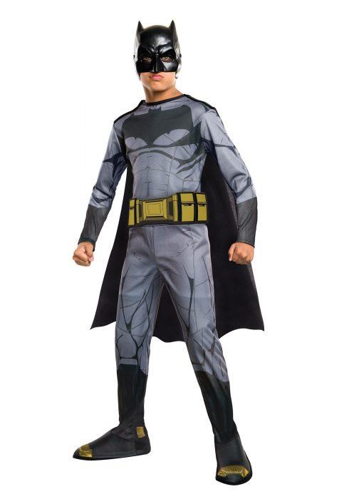 Child Dawn of Justice Batman Costume