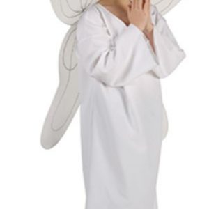 Child Deluxe Angel Boy Costume