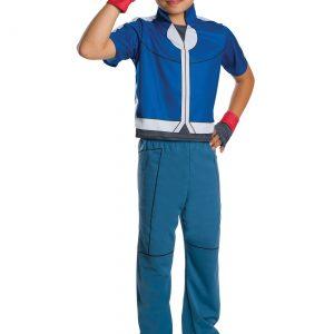 Child Deluxe Ash Costume