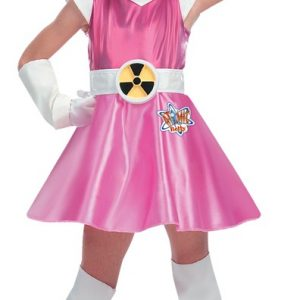 Child Deluxe Atomic Betty Costume