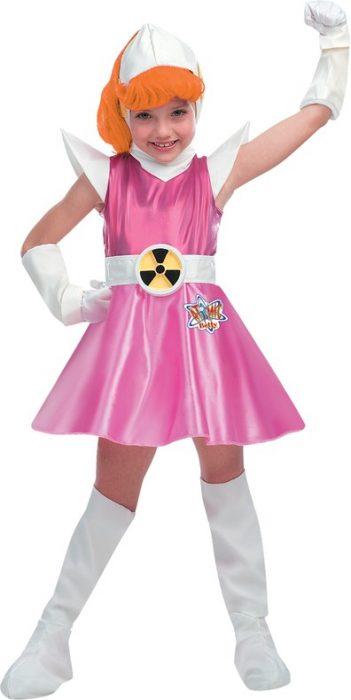 Child Deluxe Atomic Betty Costume