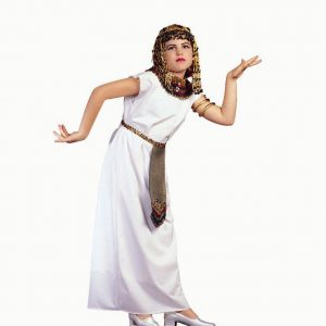 Child Deluxe Cleopatra Costume