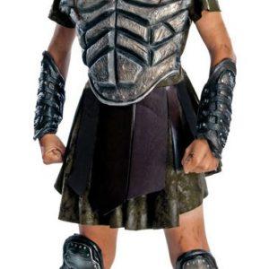 Child Deluxe Perseus Costume