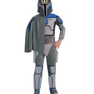 Child Deluxe Pre Vizsla Costume