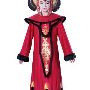 Child Deluxe Queen Amidala Costume