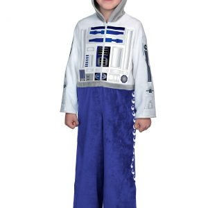 Child Deluxe R2D2 Costume