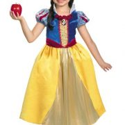 Child Deluxe Snow White Costume