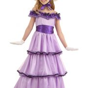 Child Deluxe Southern Belle Costume