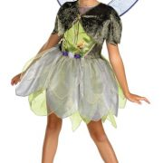 Child Deluxe Tinkerbell Costume