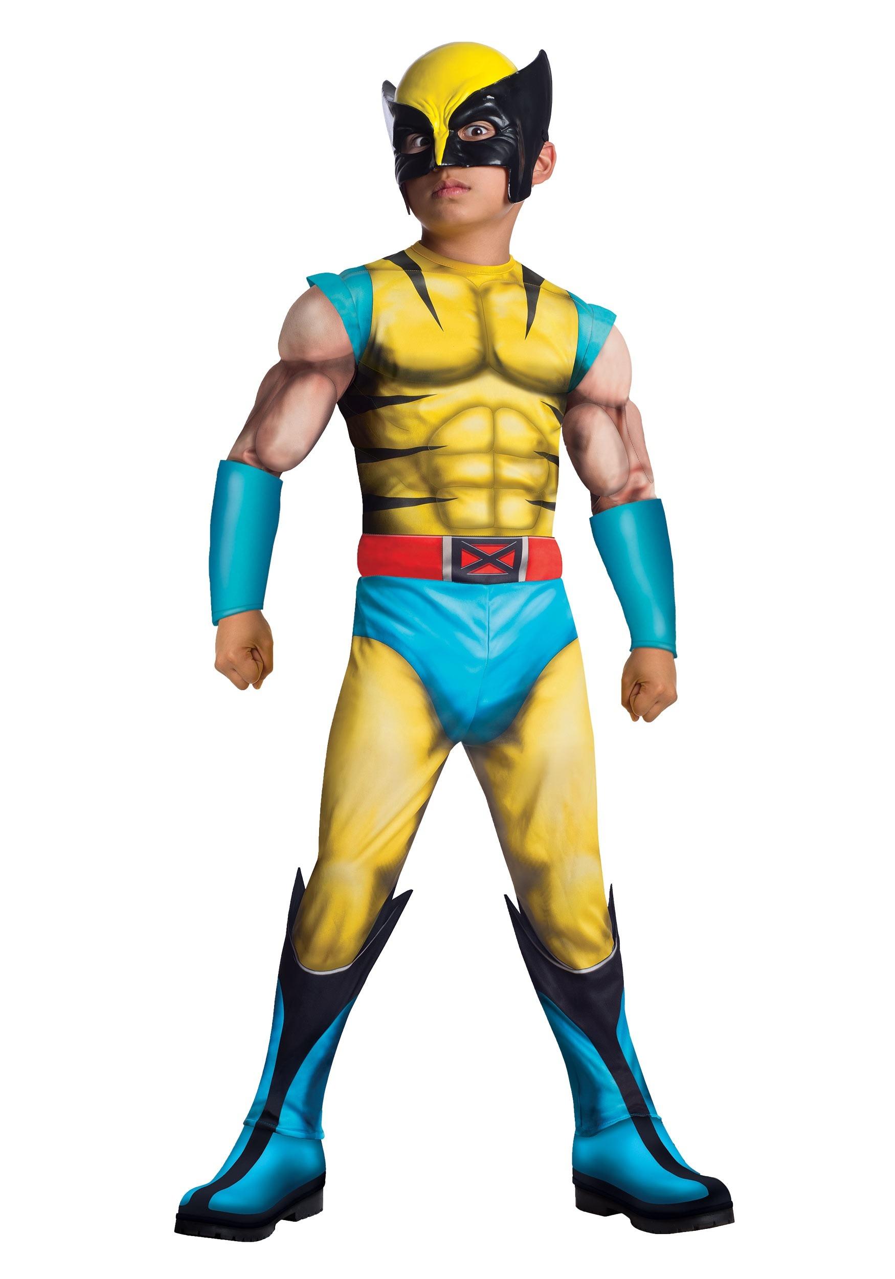 Wolverine Costumes