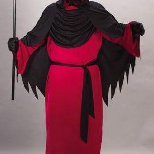 Child Emperor of Darkness Costume