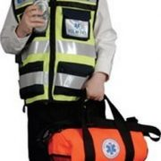 Child Emt Costume