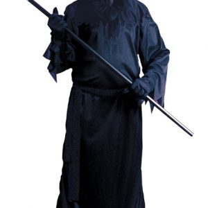 Child Fade In and Out Phantom Ghost Costume