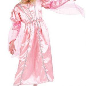 Child Fairy Queen Costume