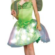 Child Fiber Optic Fairy Costume