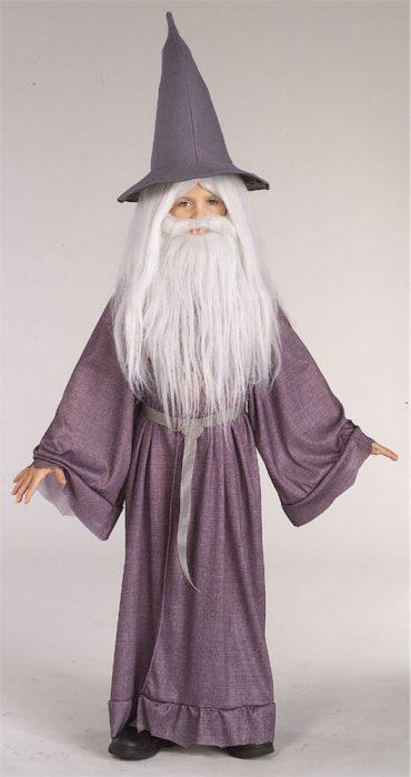 Child Gandalf Costume