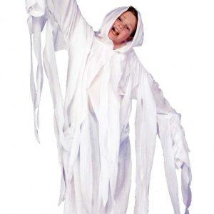 Child Ghost Robe