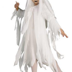 Child Ghostly Spirit Costume