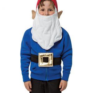 Child Gnome Hoodie