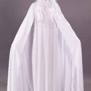 Child Gossamer Ghost Costume