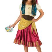 Child Gypsy Girl Costume