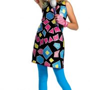 Child Hannah Montana Retro Costume