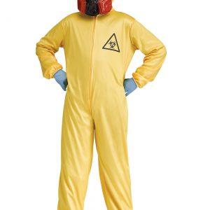 Child Hazmat Costume