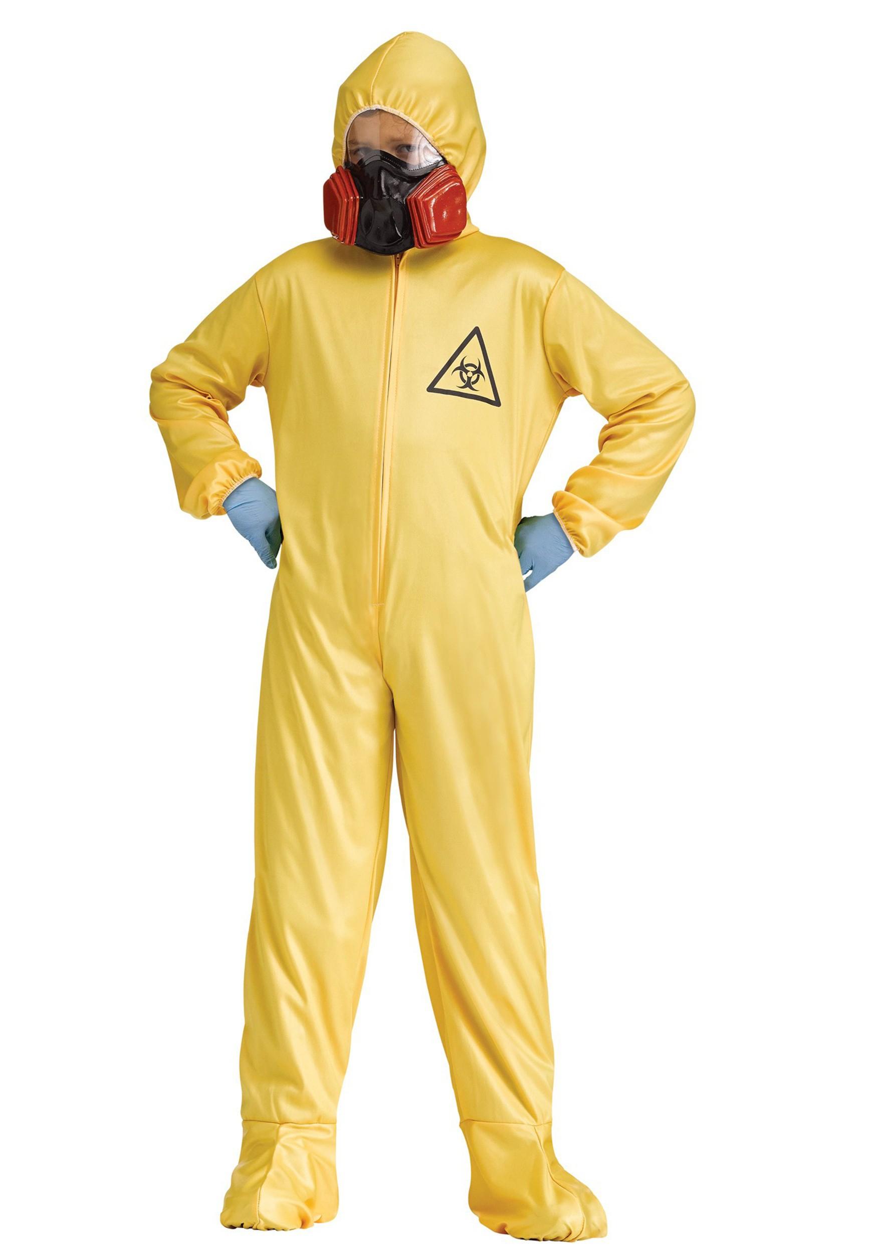 Breaking Bad Costumes