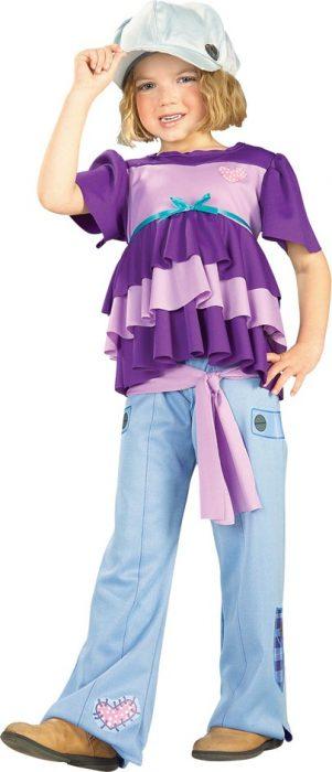 Child Holly Hobbie Costume