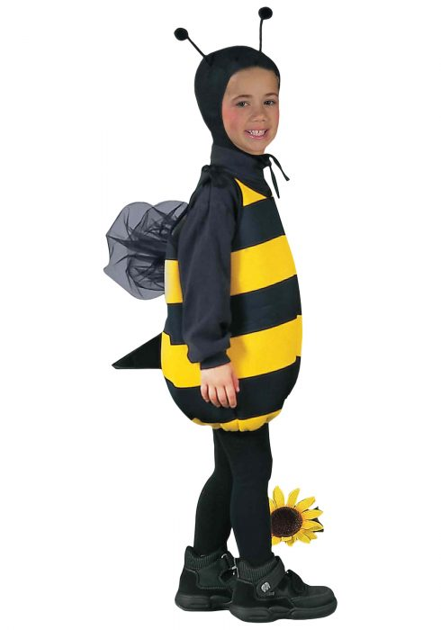 Child Honey Bee Costume