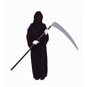 Child Horror Warrior Robe