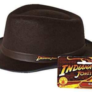 Child Indiana Jones Hat