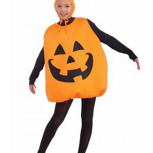 Child Jack O Lantern Costume