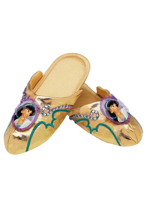 Child Jasmine Deluxe Slippers