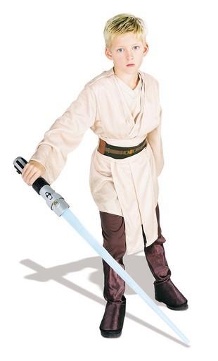 Child Jedi Knight Costume