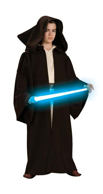Child Jedi Robe Costume