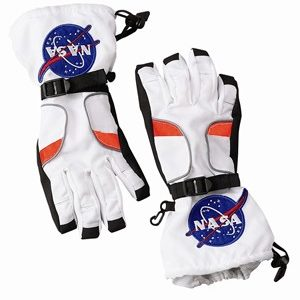 Child Jr. Astronaut Gloves