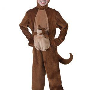 Child Kangaroo Costume