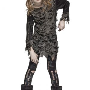 Child Living Dead Costume