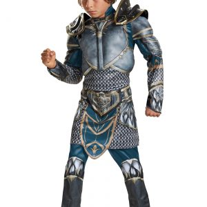 Child Lothar Muscle Costume
