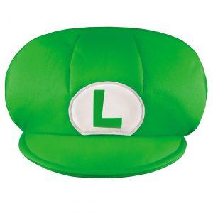 Child Luigi Hat