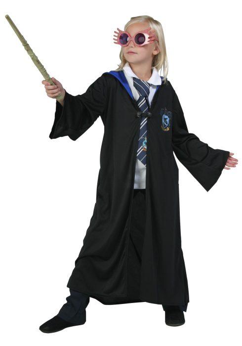 Child Luna Lovegood Costume
